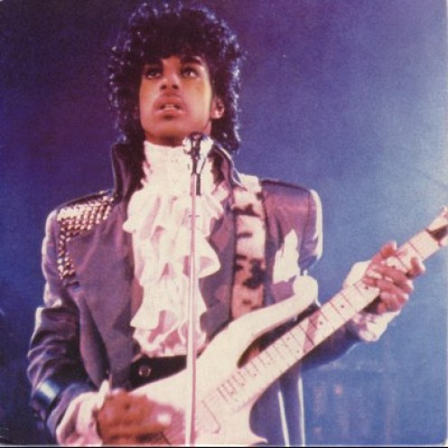 Fond of The Fop...Prince