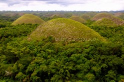 Tour Bohol, Philippines If You Only Have 2 Days to Spare