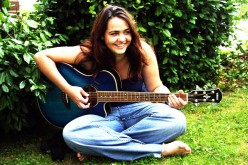 Music Review: Steph Stephenson
