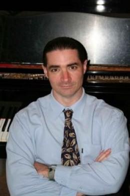 Philip Johnston, Australian teacher, composer and author