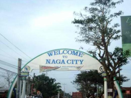 Naga City Philippines  city images : Vacation Itinerary to Naga City, Bicol, Philippines