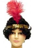 Flapper Hat 2