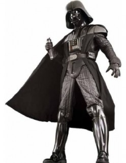Buy Darth Vader Halloween Costumes - Darth Vader Helmet with Sounds! - Express Shipping