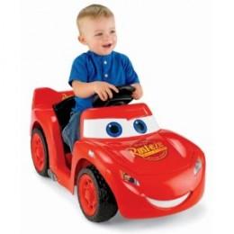 Power Wheels Pixar Cars Lil' Lightning McQueen