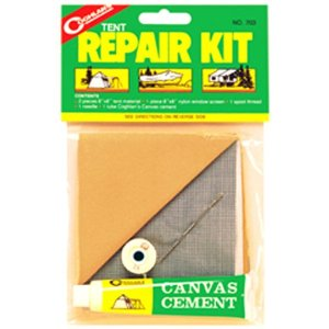 Coghlan's 703 Tent Repair Kit