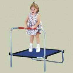 Why a Nursery Trampoline is good for Children
