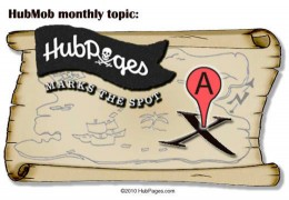 HubMob weekly Topic: Vacation Destinations