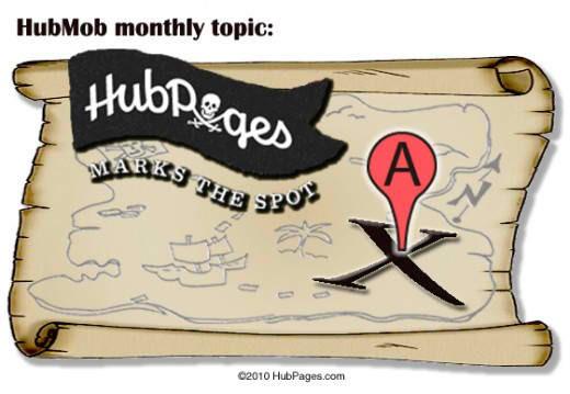 HubMob weekly Topic: Vacation Destinations