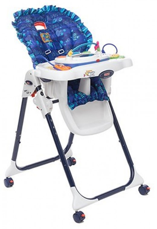 Healthy care high chair