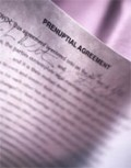 A well-thought-out prenuptial agreement will benefit YOU!