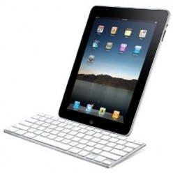 Apple iPad Keyboard Dock is for more than Typing