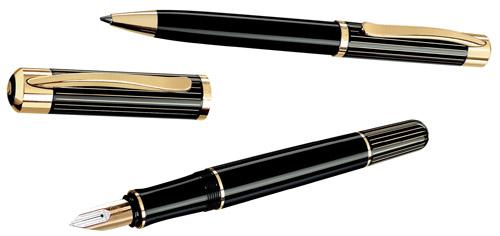Pelikan Ductus Pens