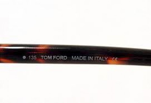 Tom Ford - made in Italy