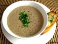 How to Make Mushroom And Parsley Soup