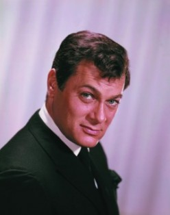 Tony Curtis died today. Did his acting skills ever appeal to you in any of his movies?