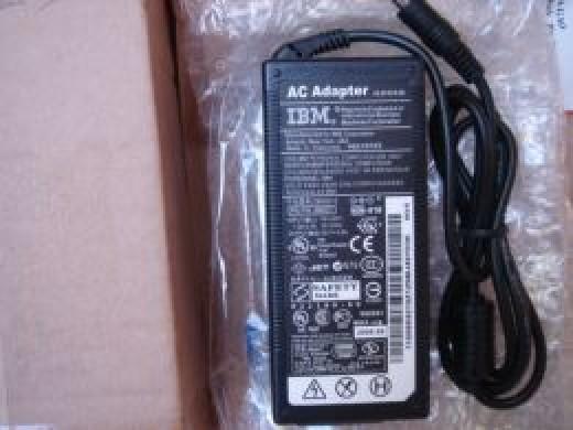 New Power Adapter