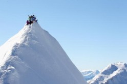 If you are going for the extreme then your going to need winter sports travel insurance.