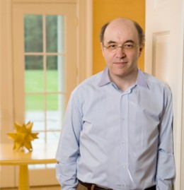Founder of Wolfram Alpha - Stephen Wolfram