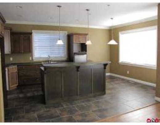 THIS KITCHEN IS FROM A HOME CURRENTLY ON THE MARKET THAT WAS BUILT IN 2008.  Same asking price as a new build!