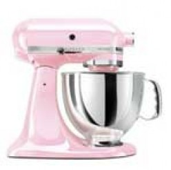 Special Pink Edition KitchenAid