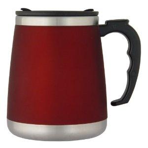 Liquid Solutions Frosty Chugg Mug