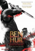 A Life So Changed: Spiritual Themes in Ben-Hur