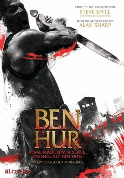 A Life So Changed: Spiritual Themes in Ben-Hur