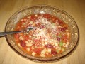 Olive Garden's Pasta e Fagioli Recipe to Make Ahead and Freeze