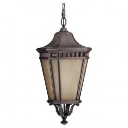 Cotswold Lane Collection  1 - Light Pendant