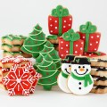 Easy Christmas Cookie Baking Tips