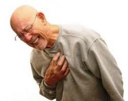 Mild Heart Attack Symptoms