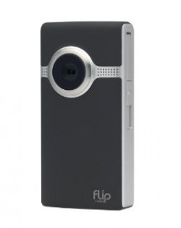 Pure Digital Flip Ultra Camcorder
