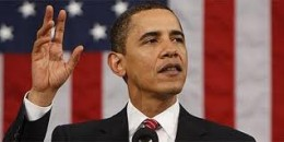 President Obama. Can palmistry uncover the real man?
