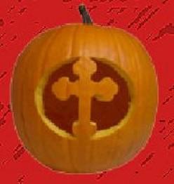 Celebrating a Christian Halloween