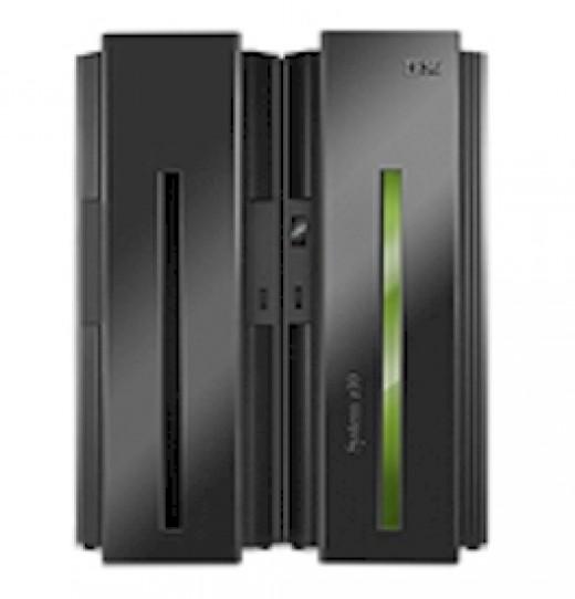 IBM z10 Mainframe
