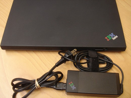 IBM power adapter
