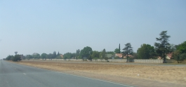Passing Stilfontein