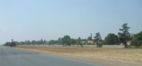 Passing Stilfontein