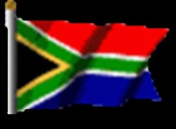 Travel in South Africa - From Pretoria to Klerksdorp