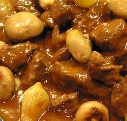 Beef Burgundy/ Boeuf Bourguignon Recipe