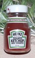 Isn't this little ketchup bottle cute!
