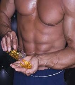 The List of the Top 10 Body Building Supplements