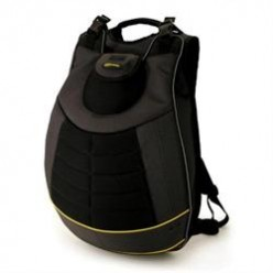 Laptop Backpack Features