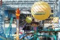 Mall of America Nickelodeon Universe: A Toddlers Review