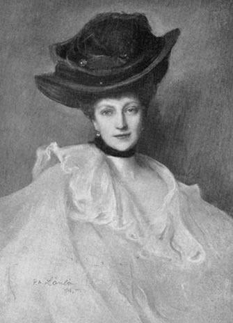 Princess Elizabeth Windishgratz