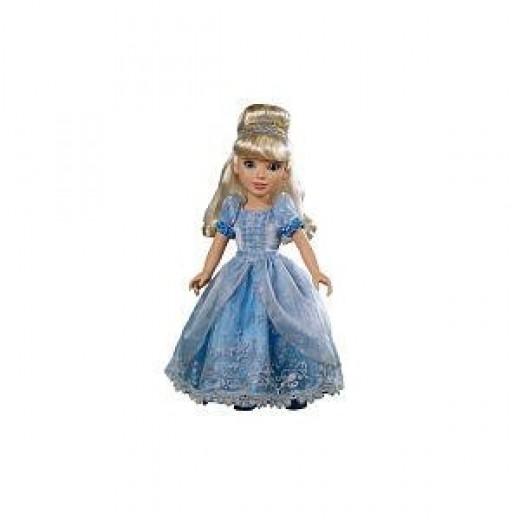 Disney Princess and Me Dolls Cinderella