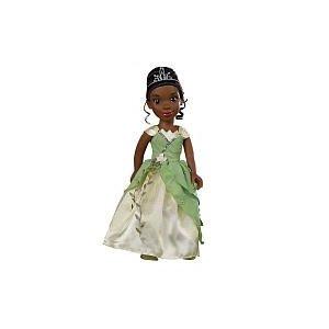 Disney Princess and Me Tiana - Princess and the Frog Doll