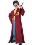 Harry Potter Robe 1