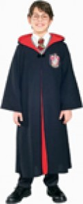 Harry Potter robes 5