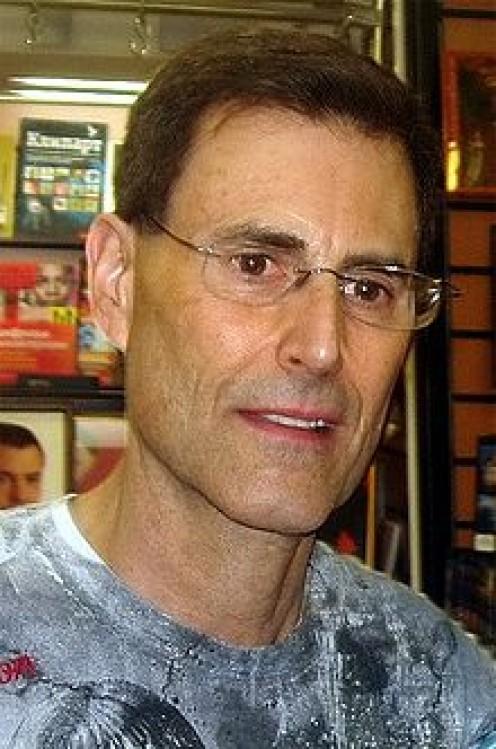 Uri Geller in 2009